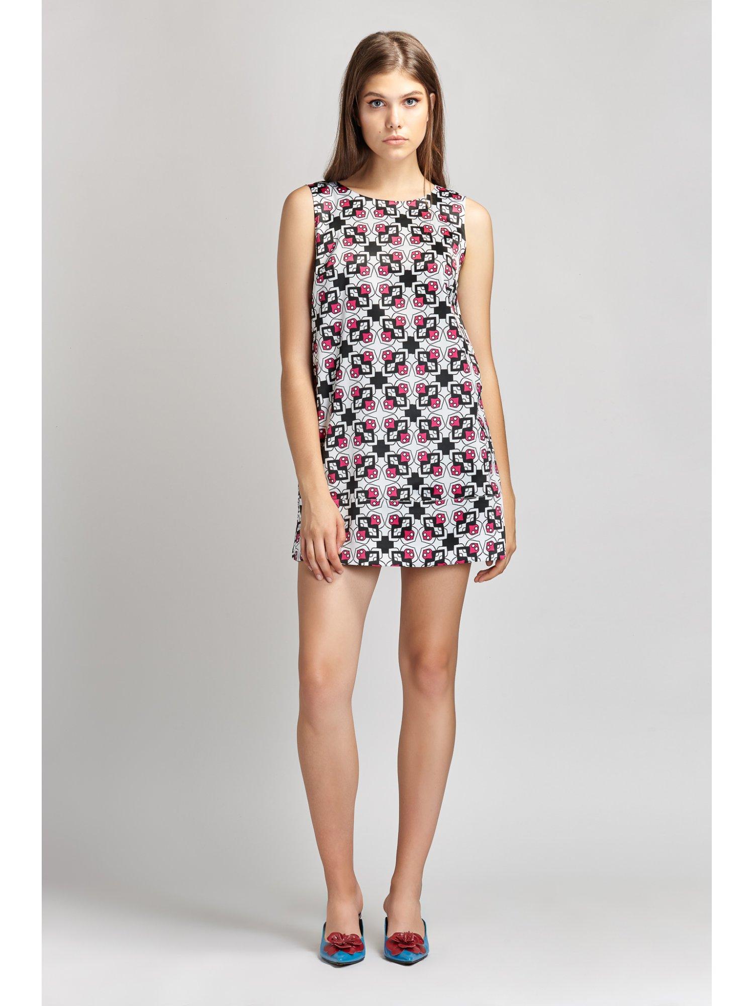 Carya dress