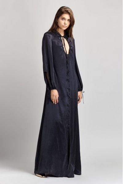 Chrysopeleia dress