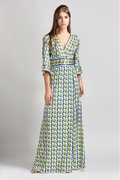 Nereid dress