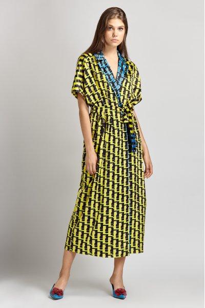 Danaeae dress