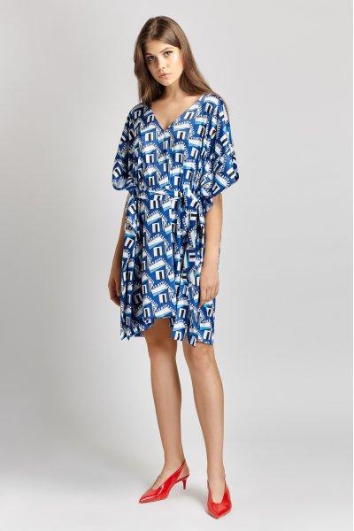 Morea dress