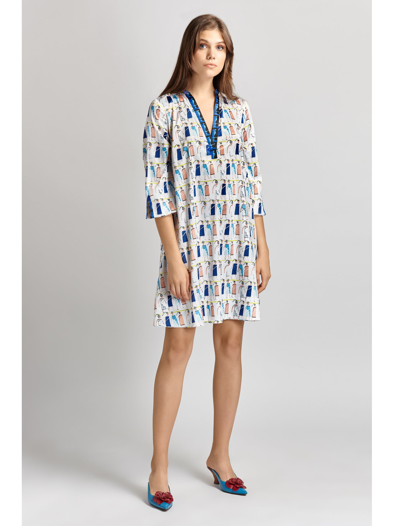 Ampelus dress