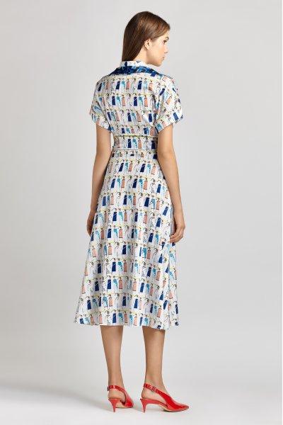 Daphnaeae dress