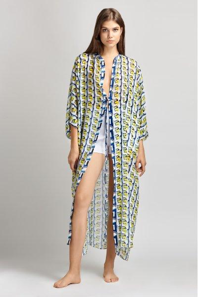 Carya kimono kaftan