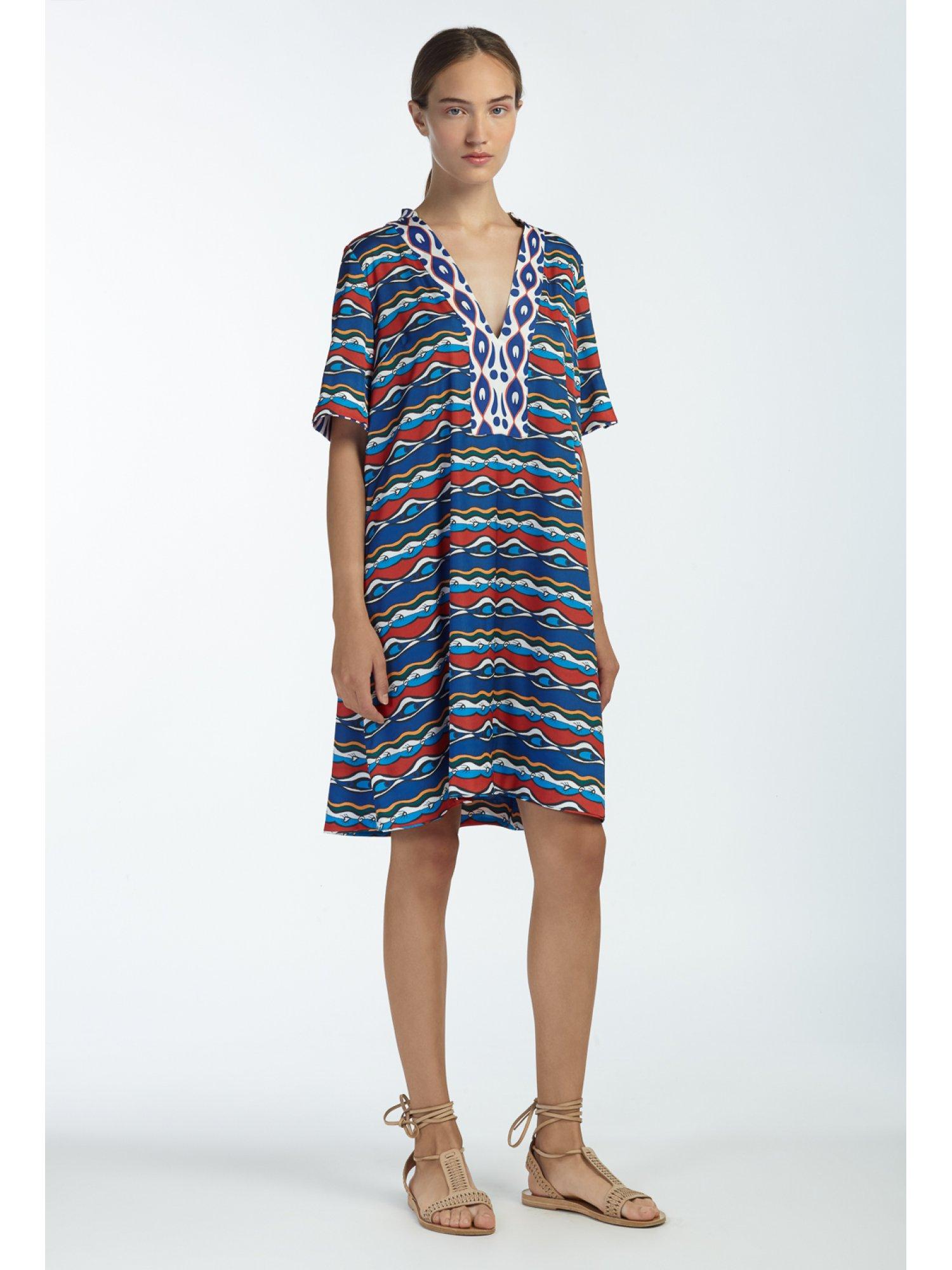 AFAIA DRESS
