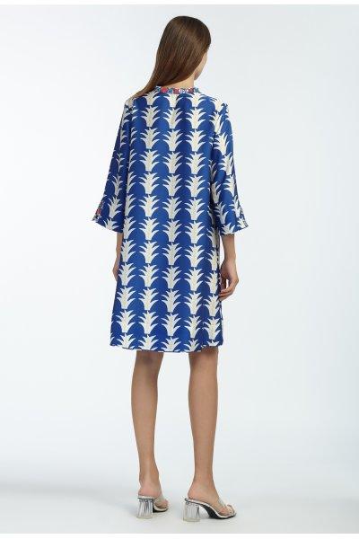 ELEYTHEIA DRESS