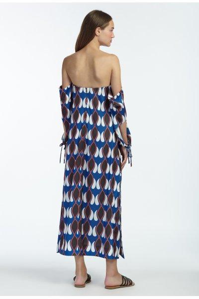 PASIPHAE DRESS
