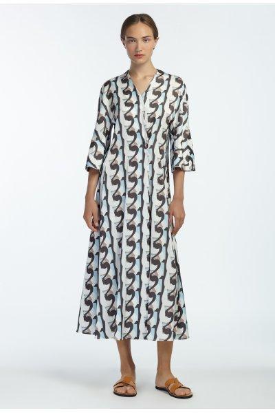 AMALTHEIA DRESS