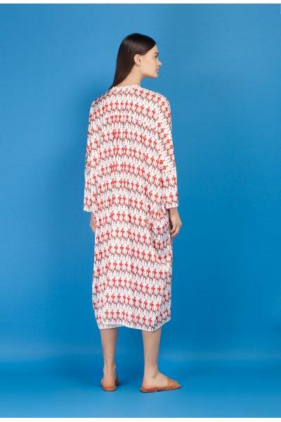 Kimono kaftan