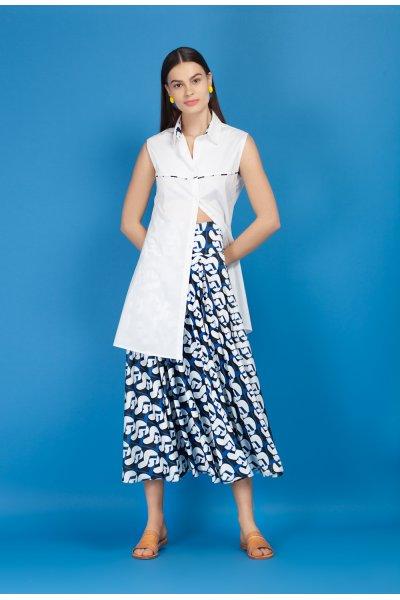 Nymph skirt
