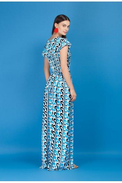 Lyre dress
